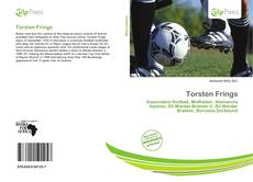 Обложка Torsten Frings