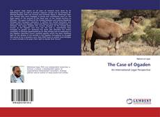 Bookcover of The Case of Ogaden