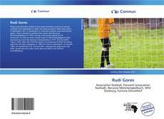 Rudi Gores的封面