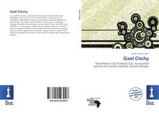 Capa do livro de Gaël Clichy