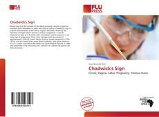Copertina di Chadwick's Sign