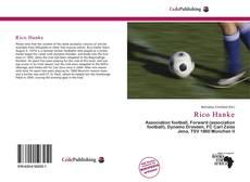 Обложка Rico Hanke