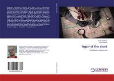 Bookcover of Against the clock