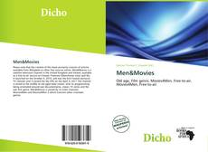 Bookcover of Men&Movies