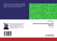 Buchcover von Numerical Computing with Matlab