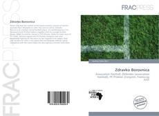 Zdravko Borovnica的封面