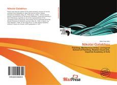 Bookcover of Nikolai Galakhov