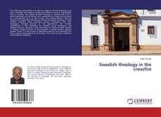 Capa do livro de Swedish theology in the crossfire
