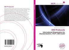 OSI Protocols的封面