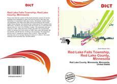 Copertina di Red Lake Falls Township, Red Lake County, Minnesota