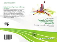 Buchcover von Redpath Township, Traverse County, Minnesota