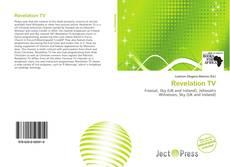 Revelation TV的封面