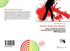 Borítókép a  Sharon Anderson (Singer) - hoz
