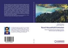 Bookcover of Rural Household Emission