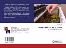 Copertina di Feeding Behaviour In Fishes