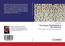 Bookcover of The largest TREASURUM in the Americas
