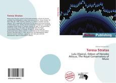 Buchcover von Teresa Stratas
