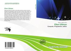 Bookcover of Ellen Ullman
