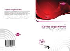 Superior Epigastric Vein的封面