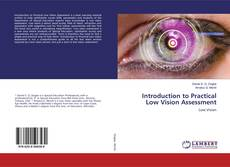 Borítókép a  Introduction to Practical Low Vision Assessment - hoz