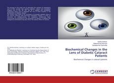 Capa do livro de Biochemical Changes in the Lens of Diabetic Cataract Patients