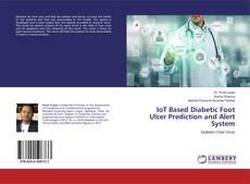Capa do livro de IoT Based Diabetic Foot Ulcer Prediction and Alert System