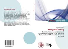 Bookcover of Marguerite Long