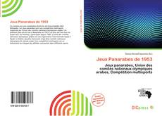Bookcover of Jeux Panarabes de 1953