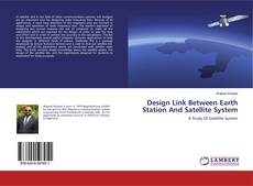 Обложка Design Link Between Earth Station And Satellite System