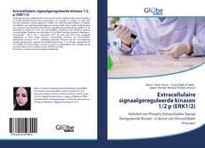 Portada del libro de Extracellulaire signaalgereguleerde kinasen 1/2 p (ERK1/2)