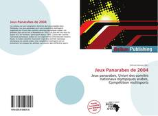 Bookcover of Jeux Panarabes de 2004