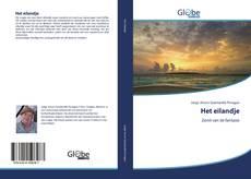 Bookcover of Het eilandje