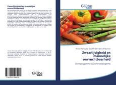 Buchcover von Zwaarlijvigheid en mannelijke onvruchtbaarheid