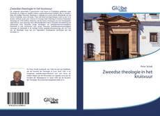 Buchcover von Zweedse theologie in het kruisvuur