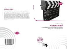 Couverture de Victoria Atkin