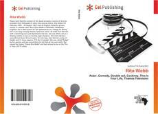 Bookcover of Rita Webb