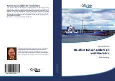 Bookcover of Relaties tussen reders en verzekeraars