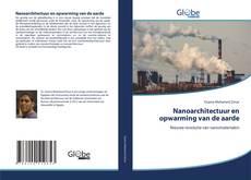 Bookcover of Nanoarchitectuur en opwarming van de aarde