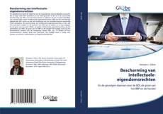 Bookcover of Bescherming van intellectuele-eigendomsrechten