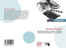 Private's Progress的封面