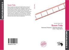 Обложка Susan Tully