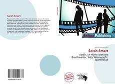 Bookcover of Sarah Smart