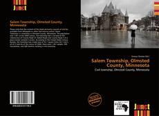 Buchcover von Salem Township, Olmsted County, Minnesota