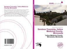 Bookcover of Sandnes Township, Yellow Medicine County, Minnesota