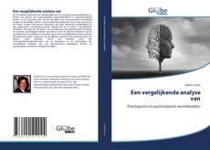 Bookcover of Een vergelijkende analyse van