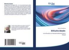 Bookcover of Ethische ideeën