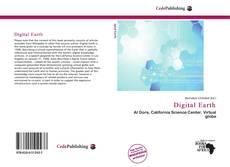 Buchcover von Digital Earth