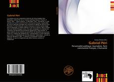 Bookcover of Gabriel Péri