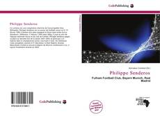 Bookcover of Philippe Senderos