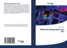 Обложка MAP: Een Compendium van Eer